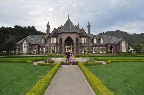 Ledson Castle