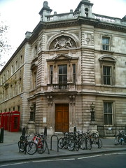 Bow Street Magistrates by remittancegirl, on Flickr