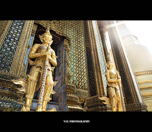 Wat Pra kaew & Grand Palace 05