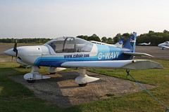 G-WAVI