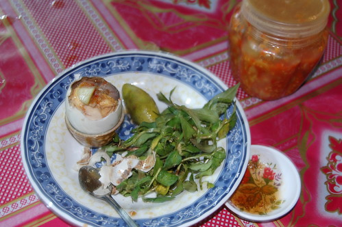 Funky Food from Southeast Asia