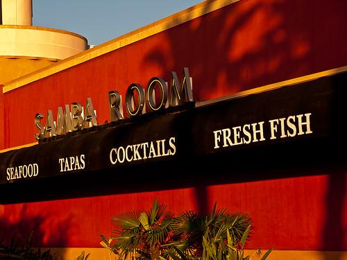 Samba Room