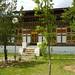 Memorial House in Kyichu, Bhutan