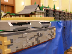 Brickworld 2011: River Ballroom (Vendors)