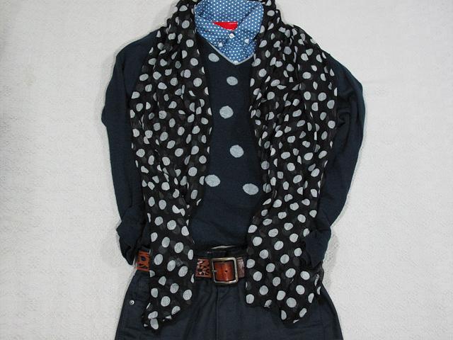 Triple-polka-dots
