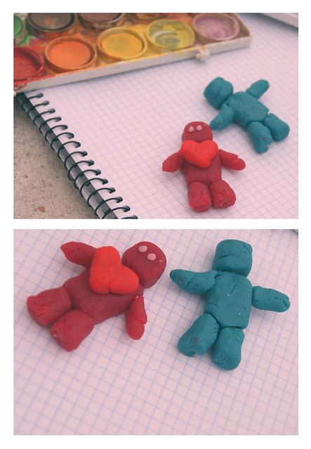 Robotito & Robotita
