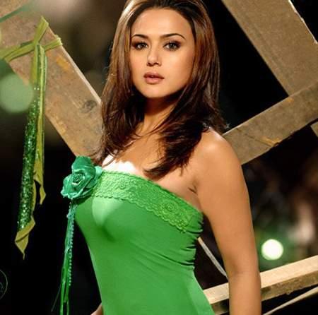 Preity Zinta best