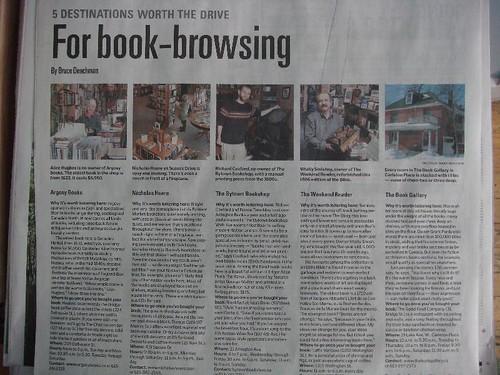 Citizen article
