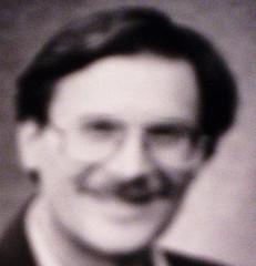 CHRIS PARKER
