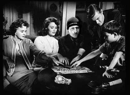 Sesion de Ouija