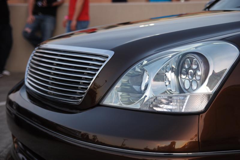 Retrofit Projectors For 01 03 Ls430 Club Lexus Forums