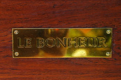 Vignoble Le Bonheur, Route des Vins par South African Travellers