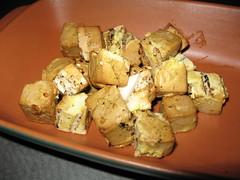 smoked tofu [5/5]