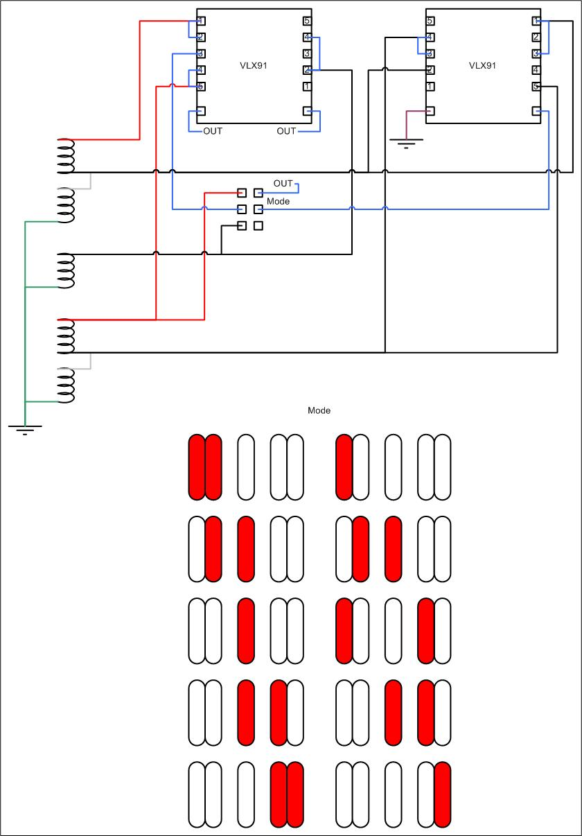 Egen Wiring Schematic What Do You Guys Think Prs Out There