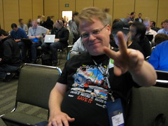 Robert Scoble Peace!