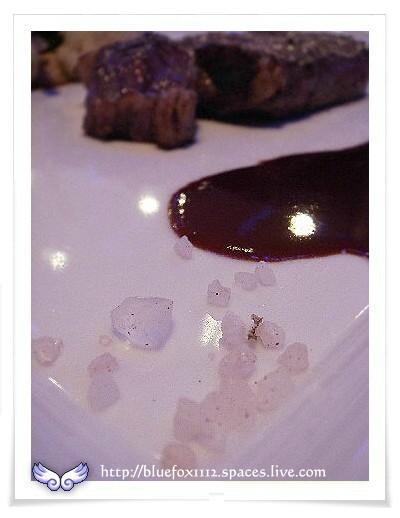 080324南台灣樂活之旅第9站_陶歐米納20_海鹽&松露紅酒醬汁