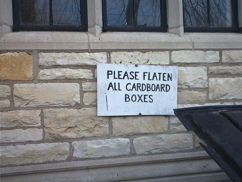 Flaten Boxes