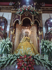La Virgen Inmaculada Concepcion de Salambao (Custodia Virgo Salambao: WOW! SALAMBAO!) Tags: clara our church st parish lady de san shrine clare concepcion bulacan sta conception pascual immaculate nuestra obando seora baylon asis inmaculada diocesan asisi salambao obandofertlityrites bulacanphilippines