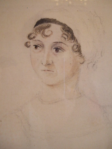 Promenades littéraires avec Jane Austen