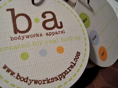 bodyworks apparel