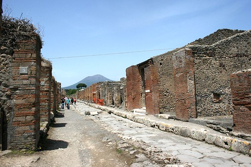 Pompeii Street 1