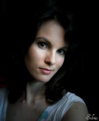 (selenis) Tags: portrait girl face nikon retrato 2008 rosto rapariga abigfave p5100