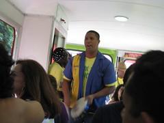Corcavado (luckytomato) Tags: brazil riodejaneiro christtheredeemer corcavado