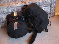 Bags I'm Bringing