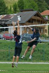 Xtreme Day (xtremeday) Tags: sport volley avventura skatingsport