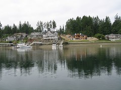 McMansion Bay 2 (Castlenook (historical), Washington, United States) Photo