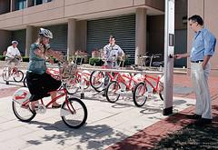 Smart Bike in DC