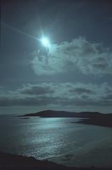 North Atlantic (tinm@n) Tags: film beach scotland lomo lca north atlantic meal isles shetland burra