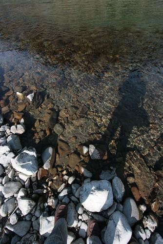 Shimantogawa River 01