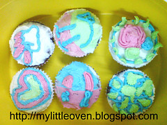.:: My Little Oven ::. (Cakes, Cupcakes, Cookies & Candies) 2603391537_32642c7180_m
