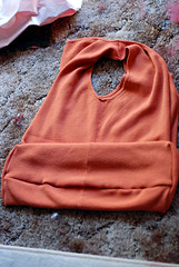 tank top tote bag
