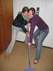Annett und Ich