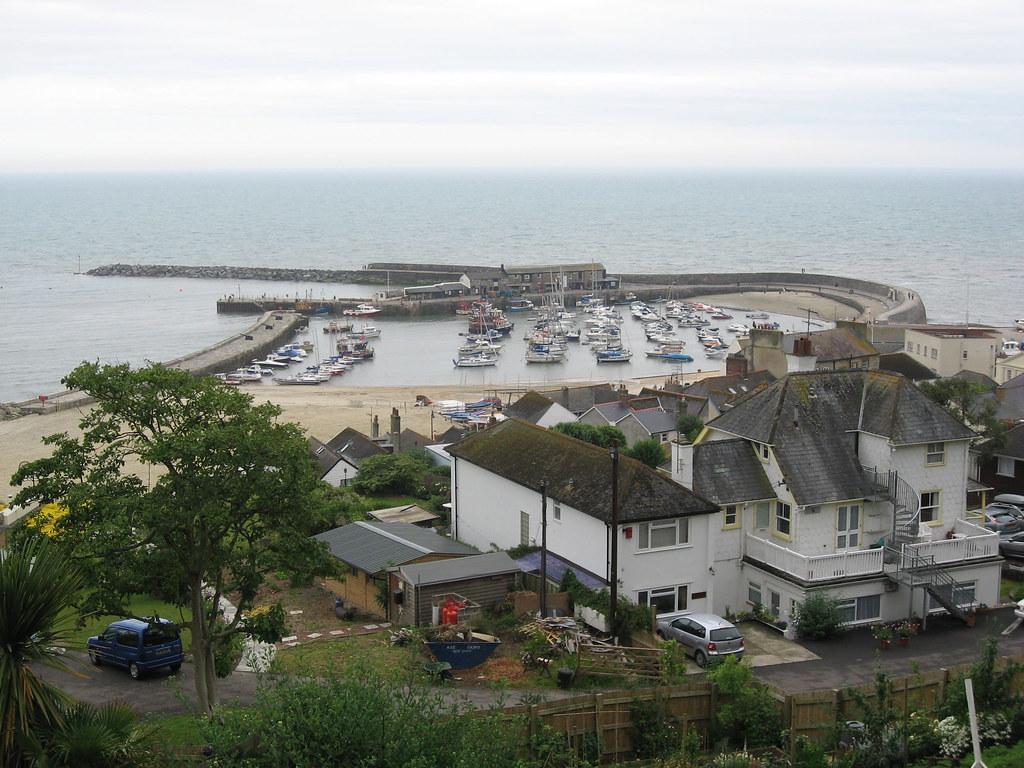 Lyme Regis 174