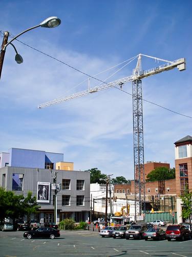 Crane Supreme