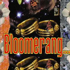 Bloomerang... (craigless64) Tags: life music art collage digital photoshop creativity design artist song unique album irony craig hop tune morrison quip cmor