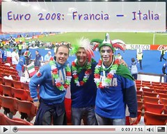 Guarda il video-mixing di Euro2008 su youtube