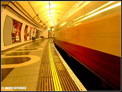 Lights Travelling With London Underground (david gutierrez [ www.davidgutierrez.co.uk ]) Tags: city uk travel england urban white building travelling london station architecture train buildings underground spectacular geotagged photography lights photo interestingness arquitectura cityscape image centre transport tube platform cities cityscapes center structure architectural explore finepix londres architektur fujifilm sensational metropolis londonunderground topf100 londra impressive mindthegap municipality edifice redyellow cites 100faves s6500fd s6000fd fujifilmfinepixs6500fd travellinglights