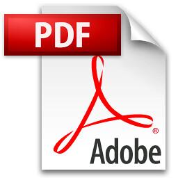 Adobe PDF ya es un estándar internacional (ISO) by referenta.