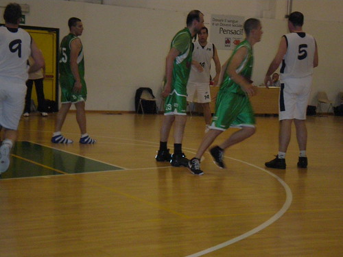 Gara3 PM vs. Tarcento