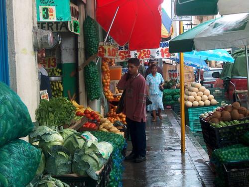 mercado monterrey