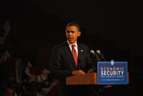 Senator Obama - July 10, 2008