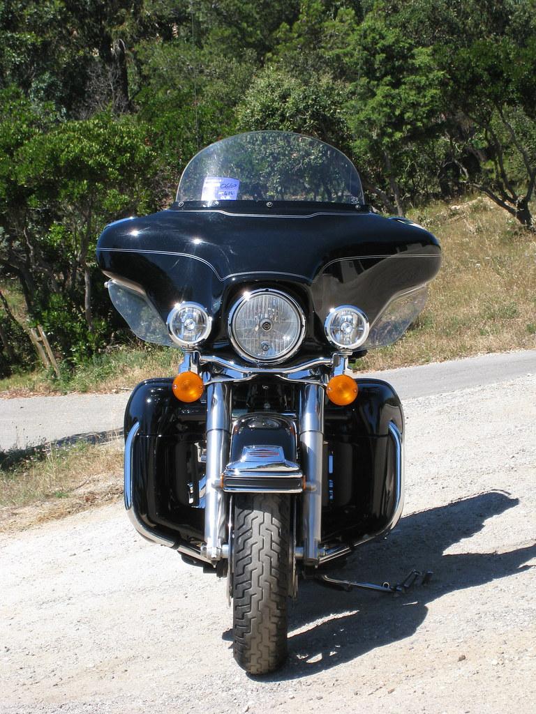 Essai Harley Davidson Electra Glide Ultra Classic