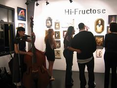 hiFructose