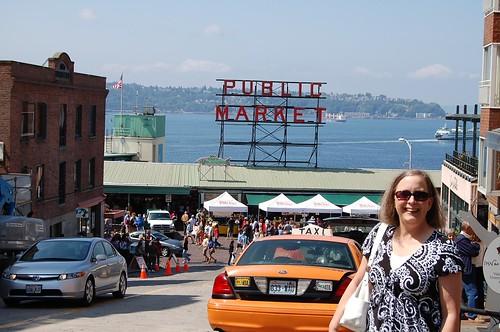 market mom