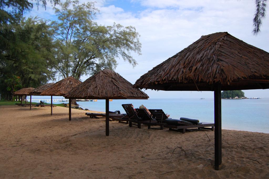 Tioman Cabanas