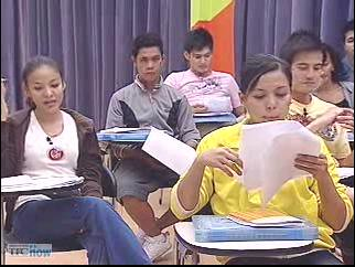 07-22-08 teacher von asked cris to call laarni back into the room
